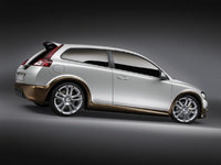 Picture of 2009 Volvo C30, exterior, gallery_worthy