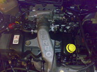 Picture of 1992 Ford Fiesta, engine, gallery_worthy