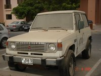 Picture of 1989 Mitsubishi Pajero, exterior