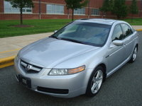 Picture of 2005 Acura TL FWD, exterior, gallery_worthy