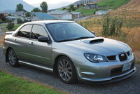 Picture of 2007 Subaru Impreza WRX TR, exterior, gallery_worthy