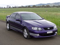 Picture of 2003 Ford Falcon, exterior
