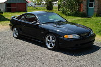 Picture of 1998 Ford Mustang GT Coupe, exterior