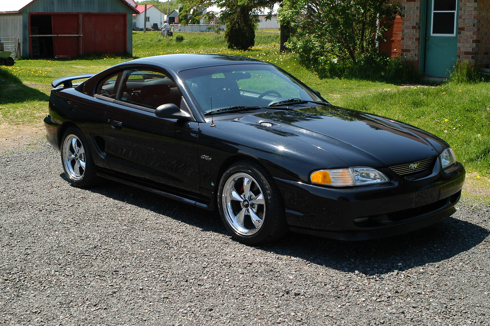 1998 ford mustang pictures cargurus