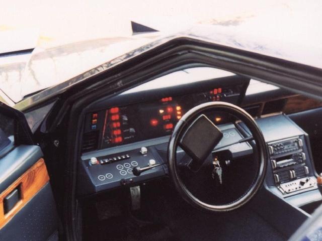 1981 Aston Martin Lagonda Pictures Cargurus