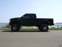 Picture of 1999 Ford F-350 Super Duty Lariat Crew Cab SB 4WD, exterior, gallery_worthy