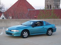 Picture of 1994 Mitsubishi Eclipse GS, exterior