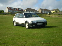 Picture of 1991 Citroen AX, exterior, gallery_worthy