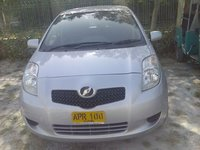 Picture of 2005 Toyota Vitz, exterior