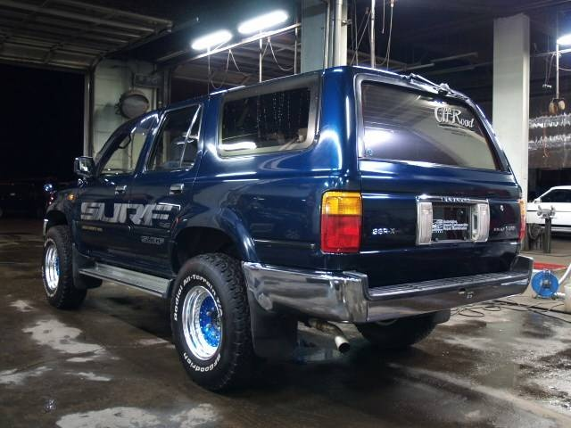 Picture of 1994 Toyota Hilux Surf, exterior, gallery_worthy