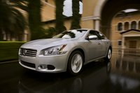 Picture of 2009 Nissan Maxima S, exterior, gallery_worthy