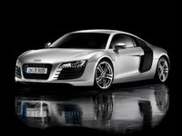 Picture of 2009 Audi R8 quattro Coupe AWD, exterior, manufacturer, gallery_worthy