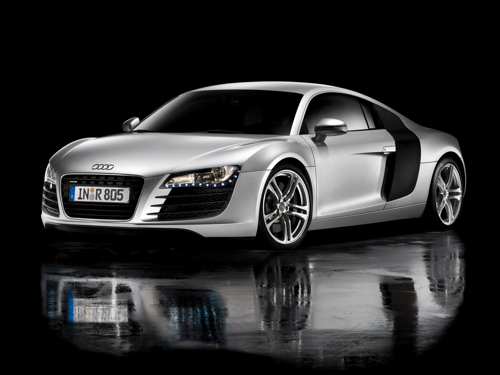 2009 audi r8 review cargurus. Black Bedroom Furniture Sets. Home Design Ideas