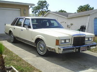 Lincoln Town Car Questions No Power To Any A C High Or Low