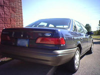Picture of 1989 Ford Taurus, exterior, gallery_worthy