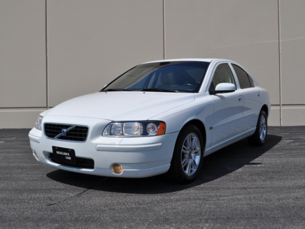 Picture of 2006 Volvo S60 2.5T AWD