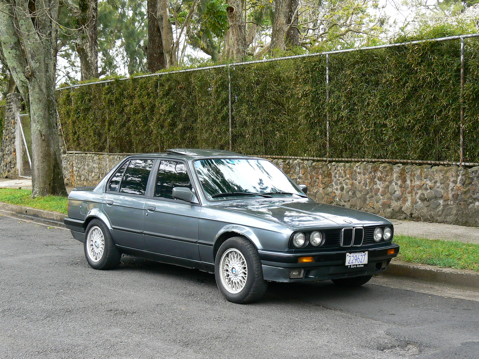 1989 Bmw 3 Series Pictures Cargurus