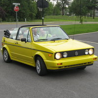 Picture of 1988 Volkswagen Cabriolet, exterior, gallery_worthy
