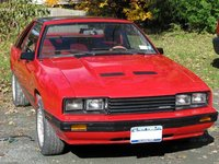 Picture of 1982 Mercury Capri, exterior, gallery_worthy
