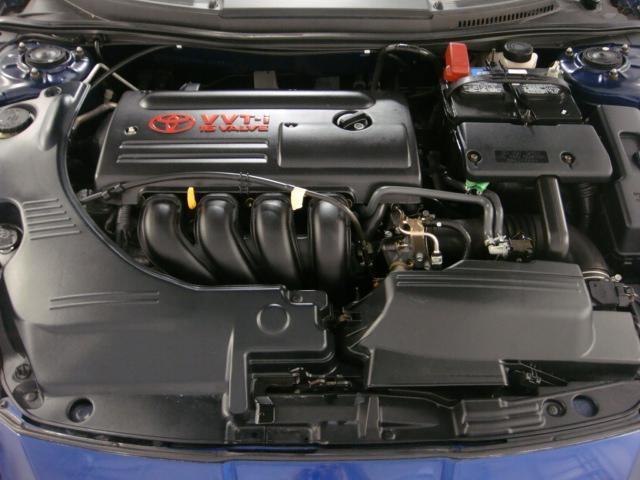 2005 Toyota Celica - Pictures