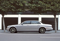 Picture of 2007 Jaguar XJ-Series Vanden Plas, exterior