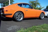 Picture of 1972 Datsun 240Z, exterior
