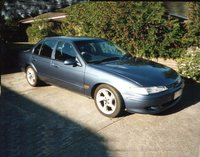 Picture of 1995 Ford Falcon, exterior