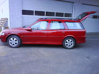 Picture of 2001 Opel Vectra, exterior