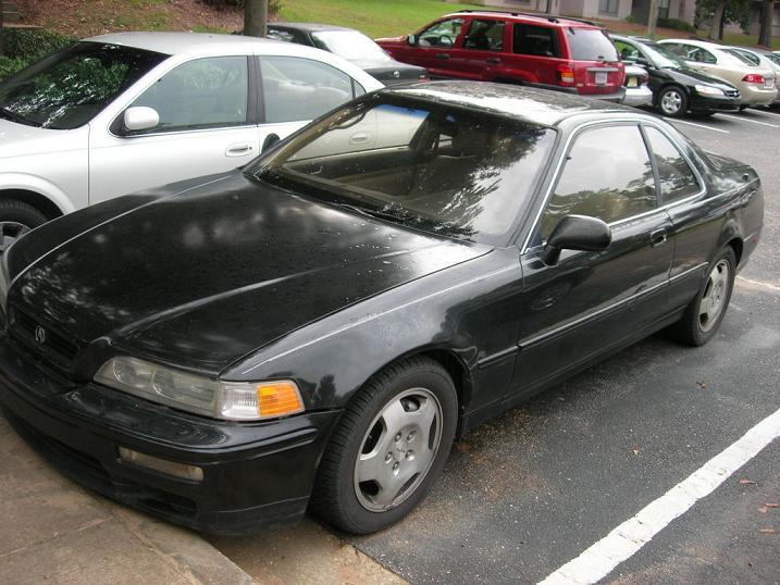 Acura Legend 1994
