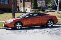 Picture of 2006 Pontiac G6 GTP Coupe, exterior