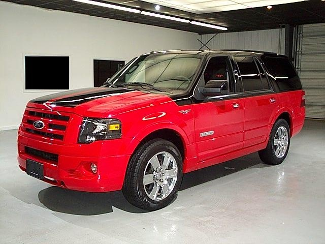 Picture of 2008 Ford Expedition