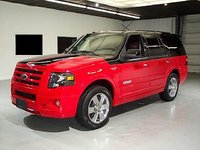 2008 Ford Expedition Picture Gallery