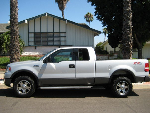 2004 reviews f150 4x4 with 54 autos post. Black Bedroom Furniture Sets. Home Design Ideas