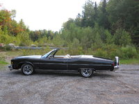 Picture of 1974 Pontiac Grand Ville, exterior