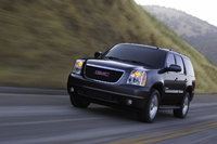 2009 GMC Yukon Picture Gallery