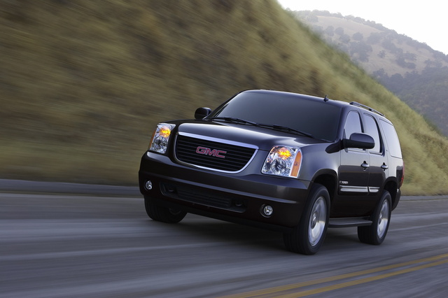 Picture of 2009 GMC Yukon