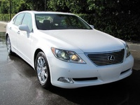 Picture of 2007 Lexus LS 460 Base, exterior