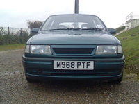 Picture of 1995 Vauxhall Cavalier, exterior, gallery_worthy