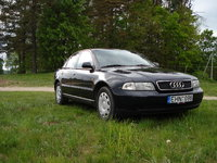 Picture of 1998 Audi A4, exterior, gallery_worthy