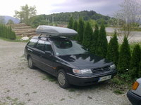 Picture of 1993 Subaru Legacy 4 Dr LSi AWD Wagon, exterior, gallery_worthy
