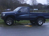 Picture of 1992 Toyota Hilux, exterior, gallery_worthy