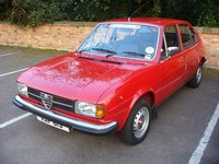 Picture of 1979 Alfa Romeo Alfasud, exterior, gallery_worthy