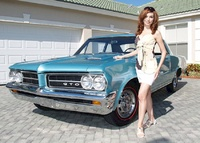 Picture of 1964 Pontiac GTO, exterior