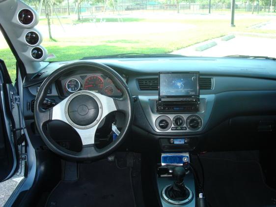 2005 mitsubishi lancer evolution. 2005 Mitsubishi Lancer