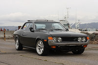 Picture of 1973 Toyota Celica ST coupe, exterior