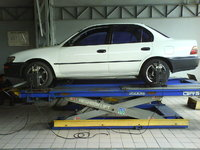 Picture of 1992 Toyota Corolla STD, exterior, gallery_worthy