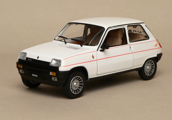 Picture of 1982 Renault 5, exterior, gallery_worthy