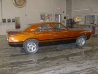 1974 Ford Maverick picture, exterior