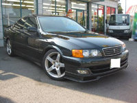 Picture of 1999 Toyota Chaser, exterior, gallery_worthy
