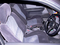 Picture of 1995 Nissan Sunny, interior